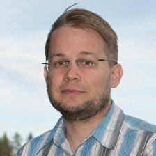 Dr. Jukka-Pekka Salmenkaita