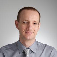 Dr Simon Rice
