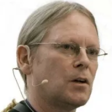 Dave Raggett