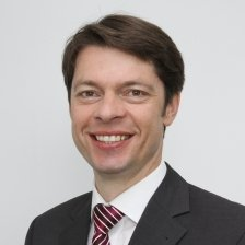 Dr. Robert Thomann