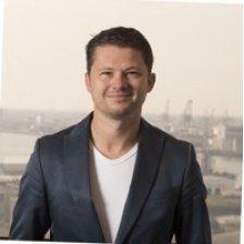 Gerard van der Hoeven