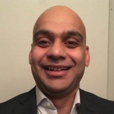 Dr. Mayank Gupta
