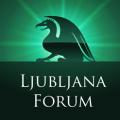 Ljubljana Forum on Future of Cities