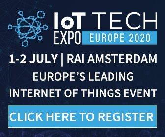 IoT Europe 2020 - 336x280