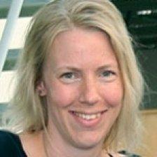 Helen Holst