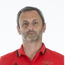 Nuno Maurício