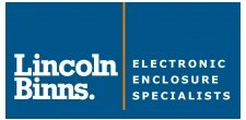 Lincoln Binns – Electronic Enclosure Specialists
