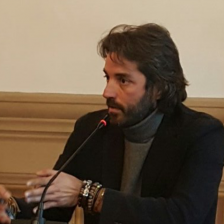 Antonio Ponzo Pellegrini