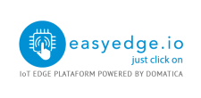 easyedge.io by Domatica