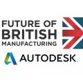 Future of British Manufacturing, an Autodesk Initiative