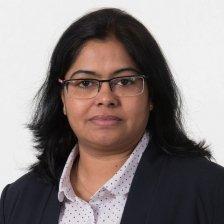 Sujatha Vaidyanathan