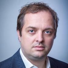 Eric Van Vliet
