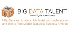 Big Data Talent