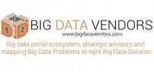 Big Data Vendors