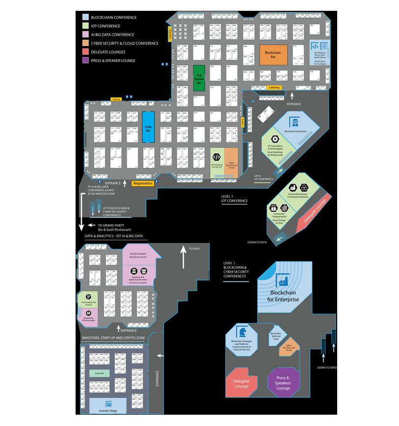 View 2018 Floorplan