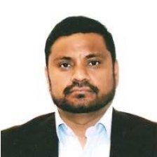 Deepak Kesarwani