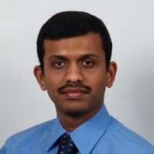Naveen Sangeneni