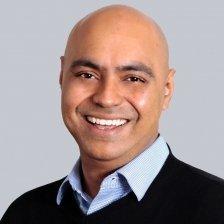 Karthik Suri