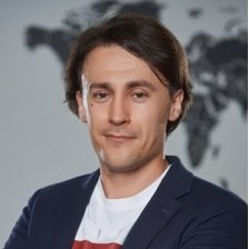 Alex Nikitenko