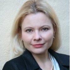 Olga Patel