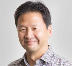 Curtis Sasaki, VP ecosystems and IoT general manager at Samsung Electronics