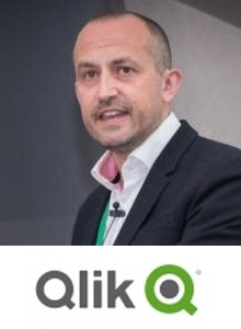 Paul Winsor, Director Industry Solutions, Retail & Consumer Products, EMEA Region, Qlik will be speaking within the Data & Security conference on January 24th