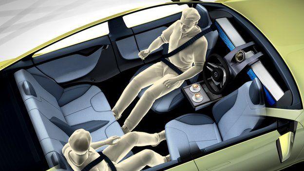 interior-driverless-car
