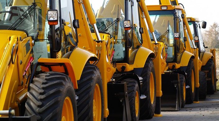 Berg Insight assesses how telematics systems for construction equipment are on the rise