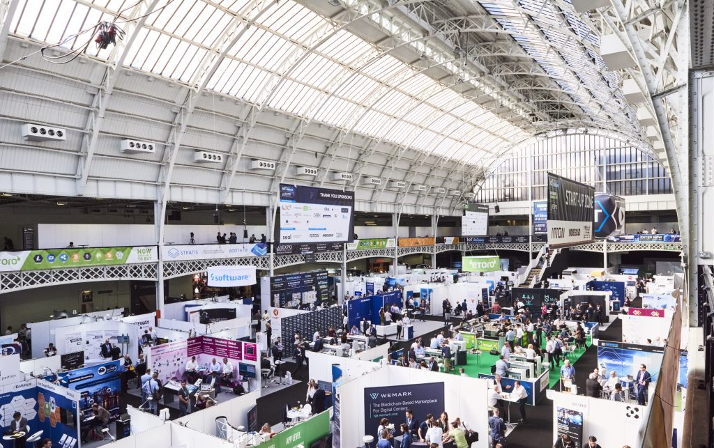 - 180419 Olympia IOTGlobal 2 252 1024x643 - The IoT Tech Expo announces its 2019 World Series