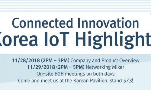 IoT TECH EXPO_Korea IoT Highlights_event guide banner_210x75