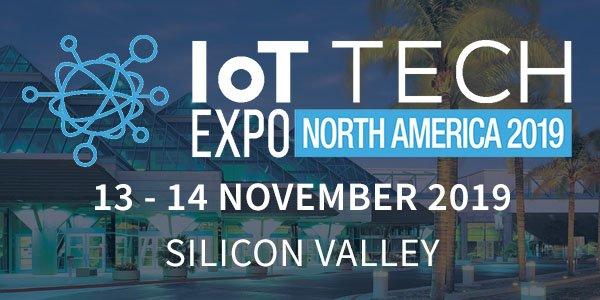 IoT Tech Expo World Series | IoT News & Insights | IoT Event Series