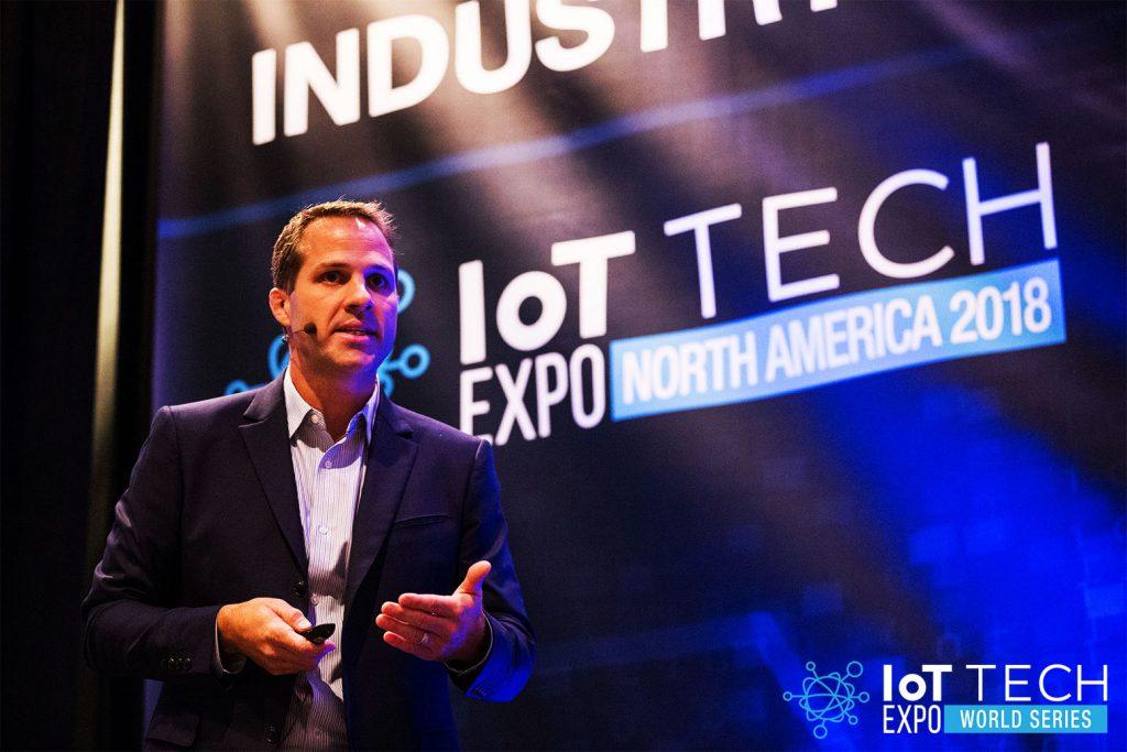 - john deere 1 1024x683 - The IoT Tech Expo announces its 2019 World Series