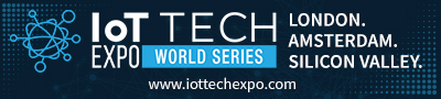 IoT Tech Expo World Series  - World Series 2019 400x90 - Why the enterprise IoT journey is a long and complex one – and how LoRaWAN fits into it