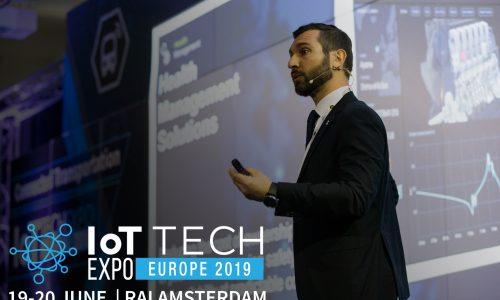 Europe 2019 - Industry
