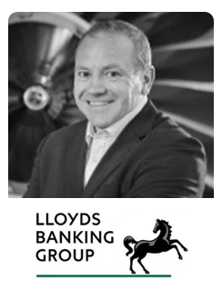 - LLOYDS - IoT Tech Expo Global 2019: Meet the speakers