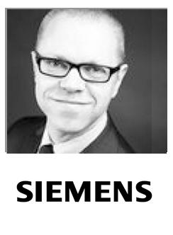 - SIEMENS - Hear industry leaders explore the future of Industrial IoT in Europe – June 2019 in Amsterdam