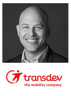 - TRANSDEV - Hear industry leaders explore the future of Industrial IoT in Europe – June 2019 in Amsterdam