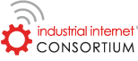- iic logo - Business Outcomes of the IIoT: IoT Tech Expo and Industrial Internet Consortium partner for conference in London