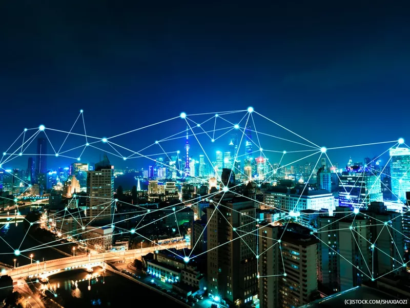 - shaxiaozi - How to Accelerate Digital Transformation with the Internet of Things