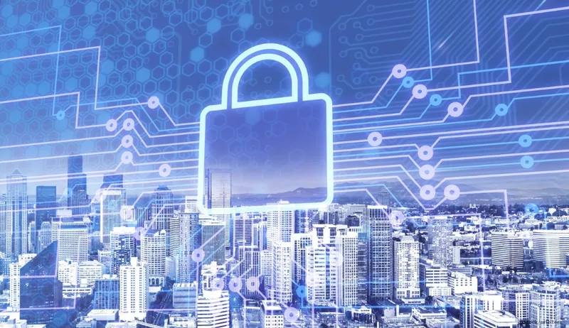 - istock security - Navigating security for the Internet of Things – Challenges in the utility, financial and traffic authority sectors and beyond