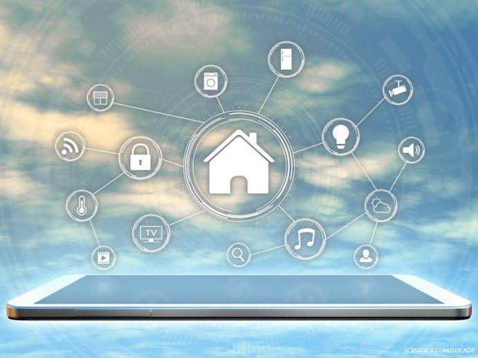- concept of smart home picture id927324162 - 5 key considerations when building a smart home system